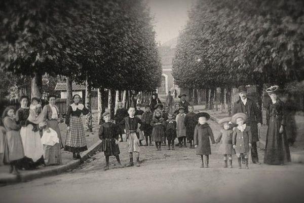 Cité P.L.M de Migennes