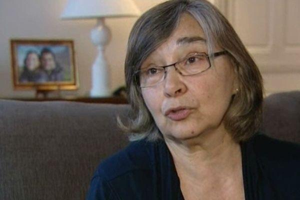 Christiane Lombard a perdu sa fille lors de l'attentat de Marrakech le 28 avril 2011