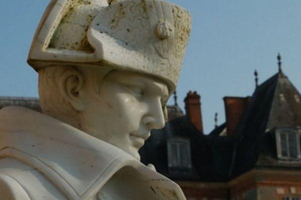 """Pourquoi chercher plus loin """"Napoléon, un destin en Champagne et en Brie"""""""