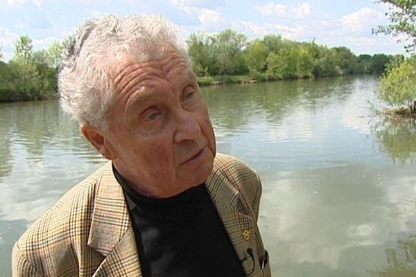 Jean-Claude Forêt.