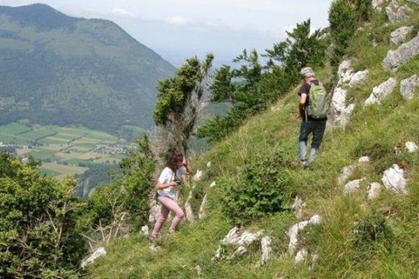 Record de douceur dans les Pyrénées-Orientales, le 6 novembre 2013