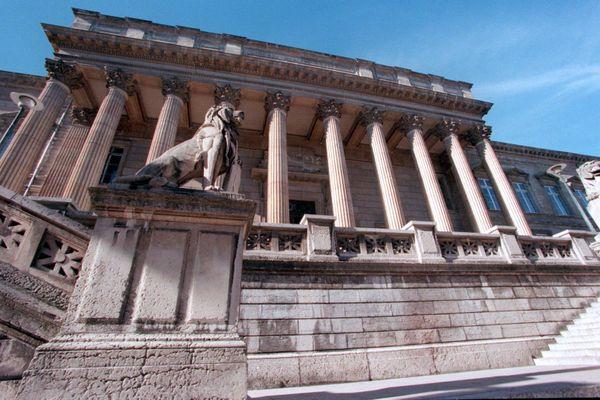 Saint-Etienne, le 24 juin 2021 : procès devant la Cour d'assises de la Loire sur fond d'inceste et de prescription des agressions sexuelles.