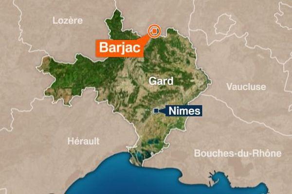 Barjac (Gard)