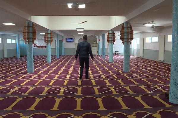 Les prières nocturnes sont interdites cette année pendant le Ramadan