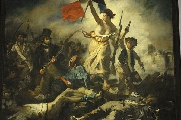10 Questions Autour Du Delacroix Vandalise Au Louvre Lens