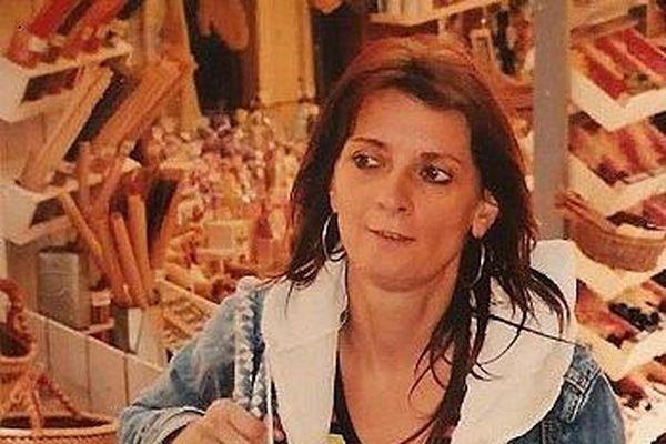 Rosine Roig - assassinée en 2013 à Ortaffa dans les Pyrénées-Orientales - archives.
