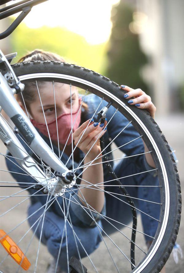 Les questions environnementales doivent être priorisées, notamment par le développement de modes de transport doux comme le vélo