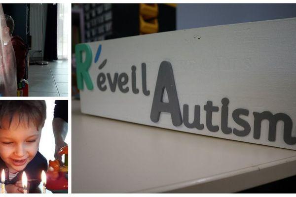Milivia et Walter ont créé l'association R'éveil autisme en 2018. Ils sont les parents d'Esteban, un petit garçon autiste non-verbal sévère. Leur vie a été bouleversée à l'annonce du diagnostic. Pour nous, ils reviennent aujourd'hui sur leur parcours et pointent du doigt un système peu adapté aux enfants autistes.