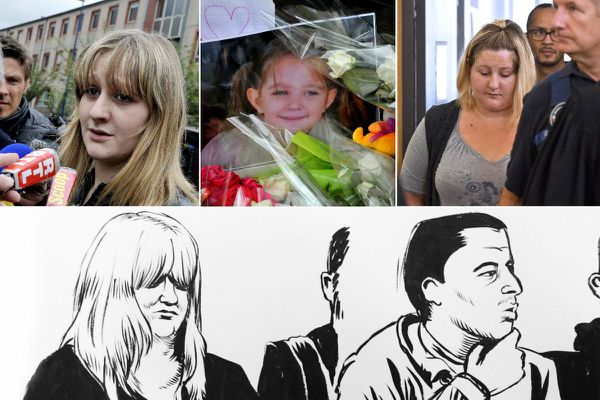 Le quatrième procès de la mère de la petite Fiona, Cécile Bourgeon et de son ex beau-père, Berkane Makhlouf, doit s'ouvrir le mardi 1er décembre à Lyon.