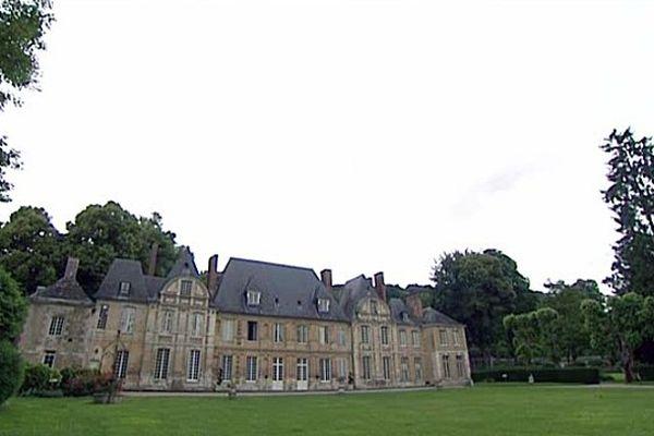 Un changement de vie radical pour les occupants du château du Taillis à Duclair.