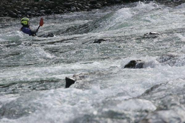 Ruoms : un sexagénaire est mort par noyade lors d'un accident de canoë dans les gorges de l'Ardèche (illustration archives)