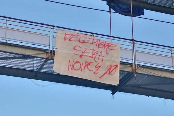 Au Mirail, le blocage ne devrait pas se poursuivre mardi 10 décembre