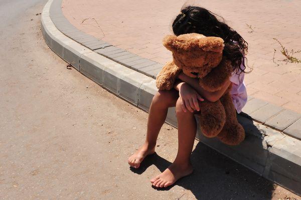 Un enfant sur cinq en Europe a été victime de violences sexuelles.