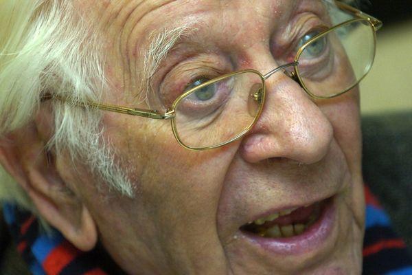 """Jean Anglade, le """"Pagnol auvergnat"""" s'est éteint, mercredi 22 novembre, à l'âge de 102 ans."""