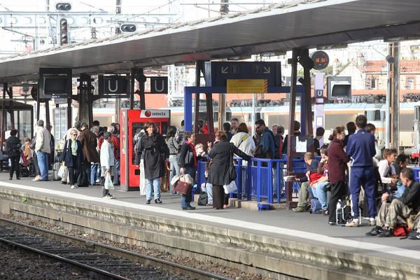 L'amélioration du réseau ferroviaire et de son accès autour de Toulouse constitue un enjeu phare aux yeux de tous.