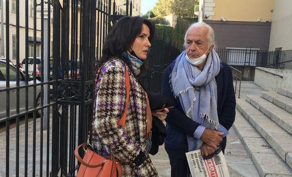 Victime d'une très violente agression à son domicile de Sartène dans la nuit du 23 au 24 septembre 2018, Jean-François Giacomini est défendu par Anna-Maria Sollacaro.