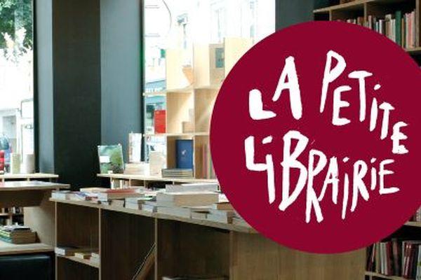 La petite librairie à Brest