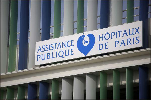 Les Hôpitaux de Paris victimes d'une importante attaque informatique.