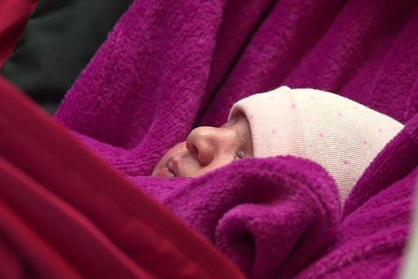 Ce lundi 15 mars dans le Jura, deux enfants sont nés sur la route de la maternité.