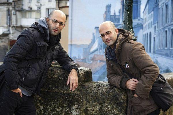 Les jumeaux Tomer et Asaf Hanuka et le nouveau souffle de la BD israélienne.