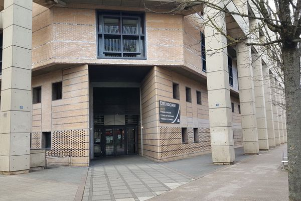 Quatre hommes, parmi les six interpellés dans le cadre des violences du quartier des Grésilles à Dijon, ont été présentés au tribunal ce samedi 20 juin 2020.