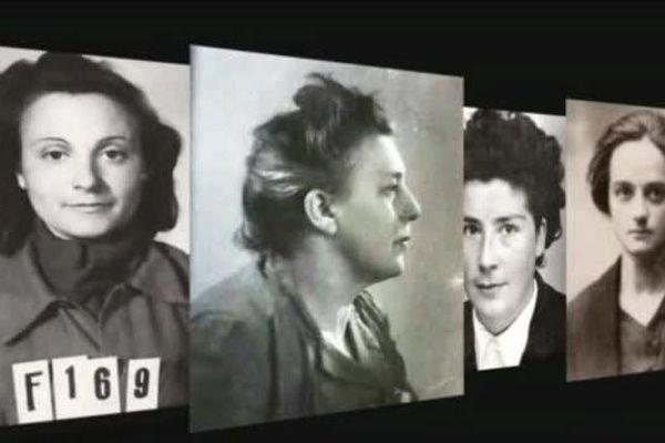 """""""Résistantes corses déportées"""", le documentaire de Jackie Poggioli"""