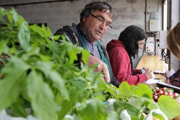 Gironde : le boom de l'alimentation de proximité.