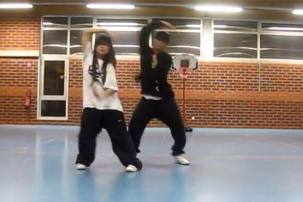 Postée en 2010, la vidéo fait le buzz aujourd'hui avec 3.9 millions de vues.
