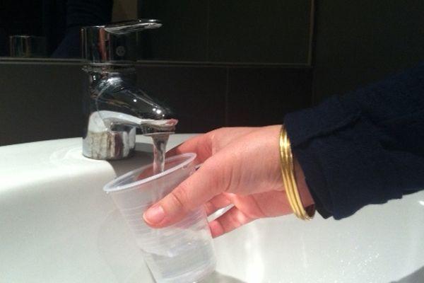 Cahors : l'eau du robinet impropre à la consommation