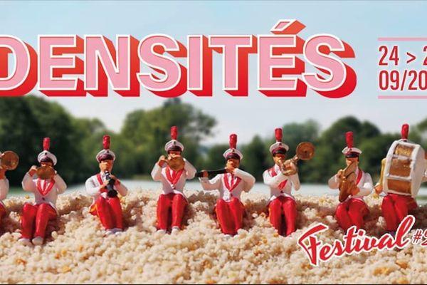 Le festival Densités, 27ᵉ édition à Fresnes-en-Woëvre, du 24 au 26 septembre
