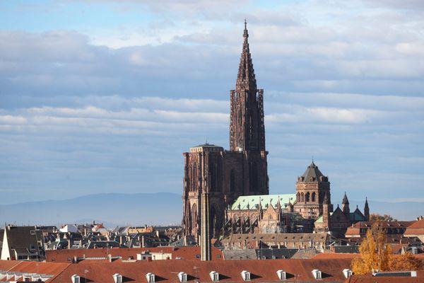Concours de la plus belle cathédrale de France : qui se cache vraiment derrière « Patriotvisor » ?