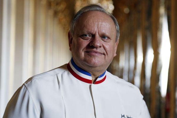 Joël Robuchon avait 73 ans.