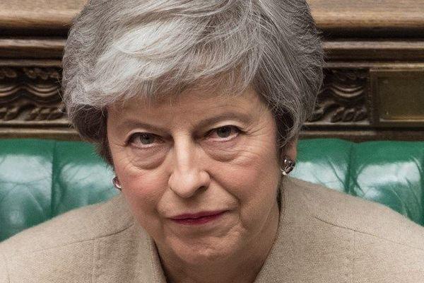 Theresa May avait promis de démissionner si les députés validaient sa proposition d'accord.