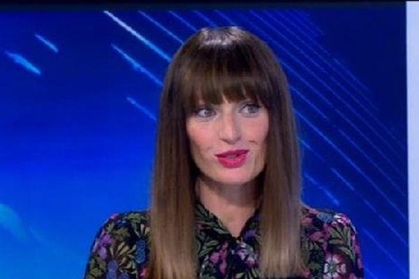 Aurélie Saada.