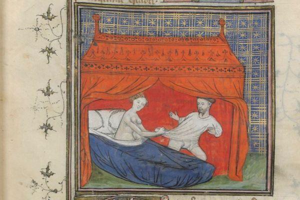 En deux siècles, une quarantaine de mariages ont été annulés pour cause d'impuissance.