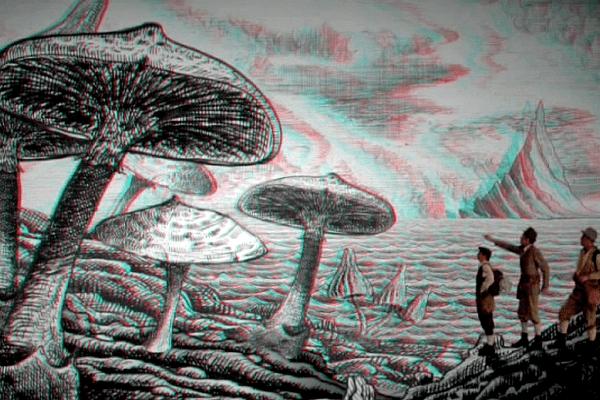 """""""Voyage au centre de la terre"""", une exploration inédite en 3D au théâtre du Pont Tournant de Bordeaux"""