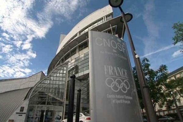 Le comité olympique doit décider si le FCR est relégué en DH.
