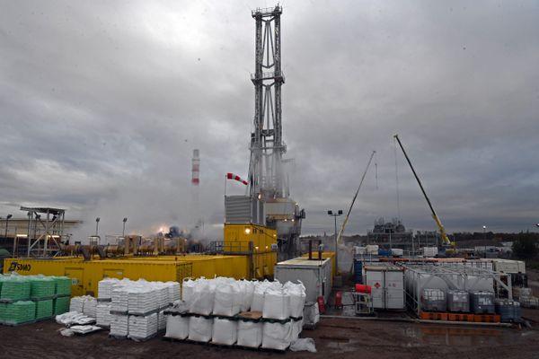 L'activité de la centrale géothermique développée par la société Fonroche sur les communes de Reichstett et Vendenheim, a été définitivement arrêtée.