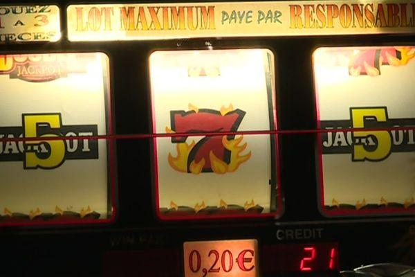 Les casinos normands peuvent tirer un trait sur les revenus d'avril, mai et juin.