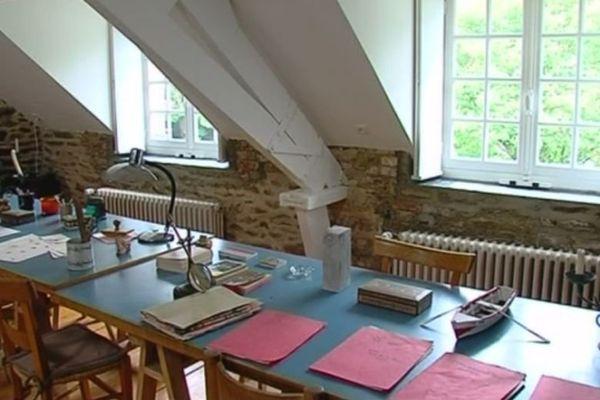 L'atelier Prévert