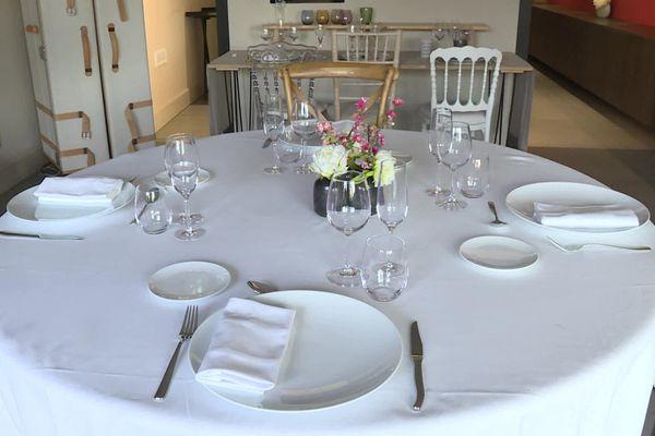 Les mariages avec un peu plus d'invités seront possible à partir du 19 mai