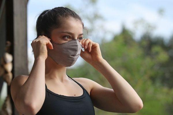 Le Conseil départemental va offrir 150 000 masques en tissu aux habitants du département. (Photo d'illustration)