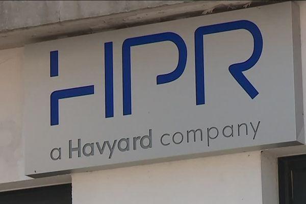 17 salariés de HPR France contraints de pointer tous les jours