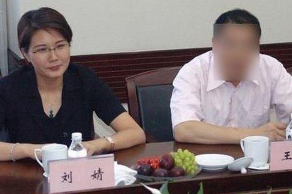 La riche femme d'affaire chinoise, Jing Liu, a joué un rôle majeur dans l'arrivée du Festival des lanternes à Gaillac.