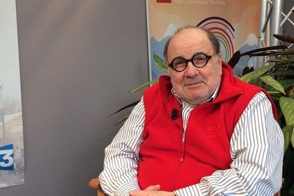 Serge Moati : la télévision et lui