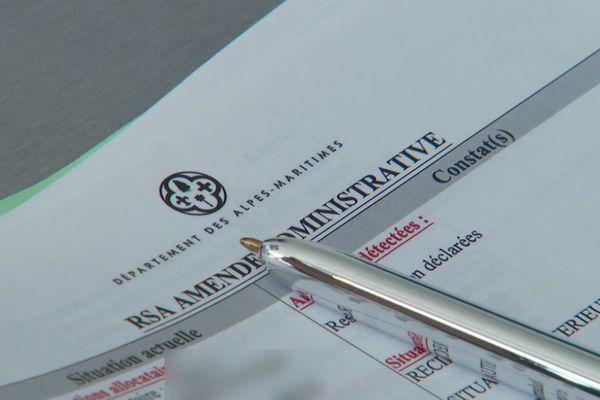 La fraude aux prestations sociales  s'élève à 78 millions d'euros dans les Alpes-Maritimes depuis 11 ans.