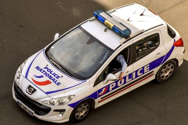 Jeudi 11 février, dans la soirée, un véhicule de police a été pris pour cible à Ajaccio.