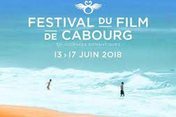 La 32éme édition du Festival du film romantique de Cabourg, c'est parti jusqu'à dimanche