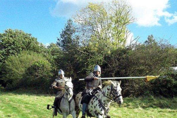 Hastings la rare bataille perdue par les Anglais sur leur propre sol.