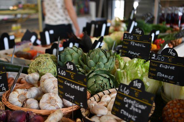 Manger des produits de qualité en quantité est l'une des demandes des consommateurs pour les années à venir.